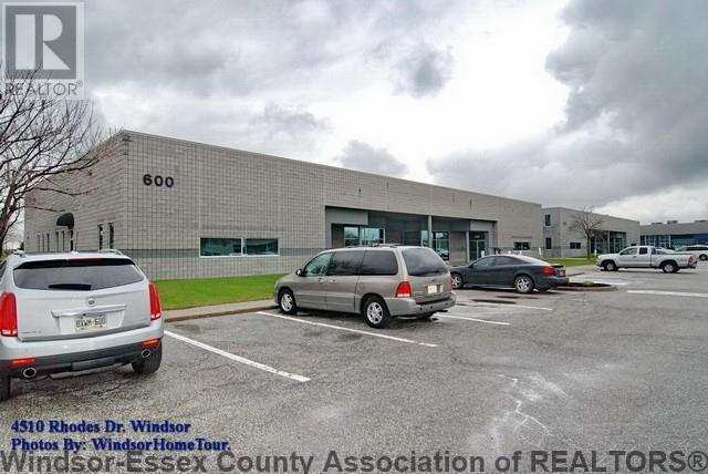 Image nr 1 for listing 4510 RHODES Unit# 625 Windsor