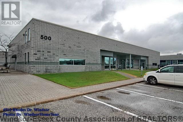 Image nr 1 for listing 4510 RHODES Unit# 500 Windsor