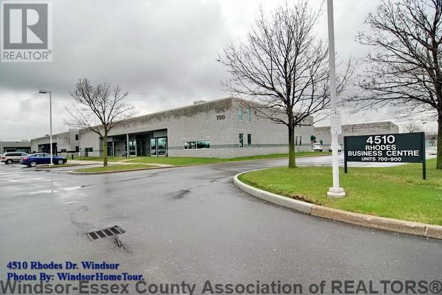 Image nr 1 for listing 4510 RHODES Unit# 705 Windsor
