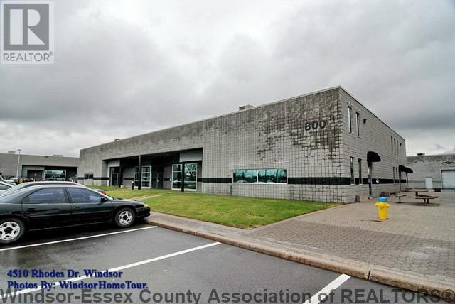 Image nr 1 for listing 4510 RHODES Unit# 805 Windsor