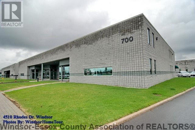 Image nr 1 for listing 4510 RHODES Unit# 730 Windsor
