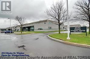 Image nr 4 for listing 4510 RHODES DRIVE Unit# 700 Windsor