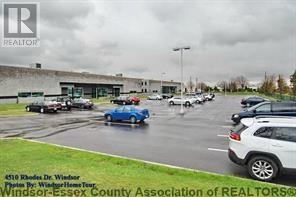 Image nr 6 for listing 4510 RHODES DRIVE Unit# 700 Windsor