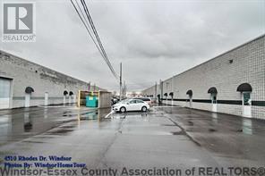 Image nr 7 for listing 4510 RHODES DRIVE Unit# 700 Windsor