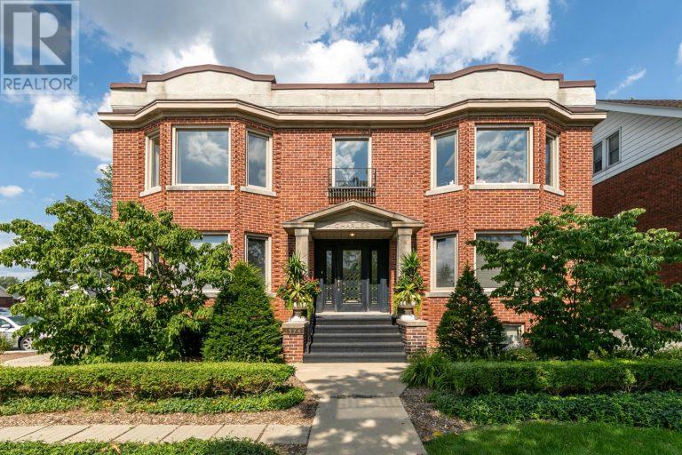 Image nr 1 for listing 1574 OUELLETTE, Windsor