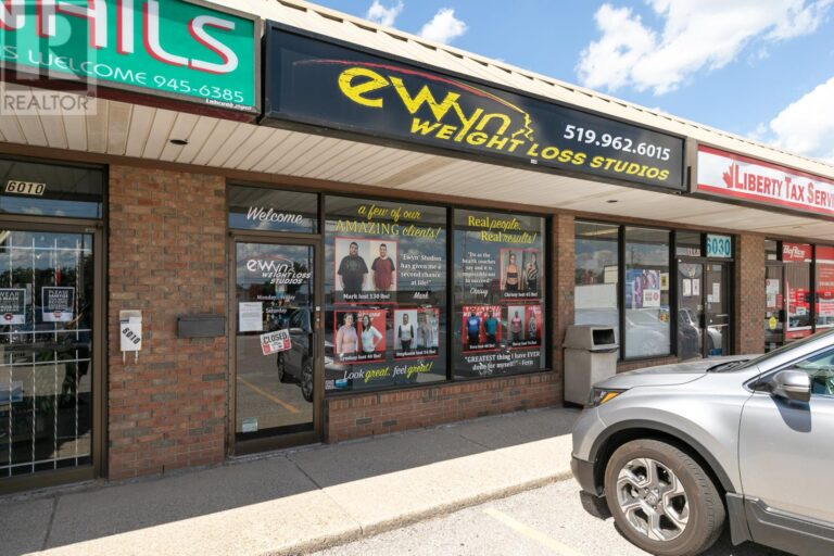 Image nr 1 for listing 6020 TECUMSEH ROAD East, Windsor
