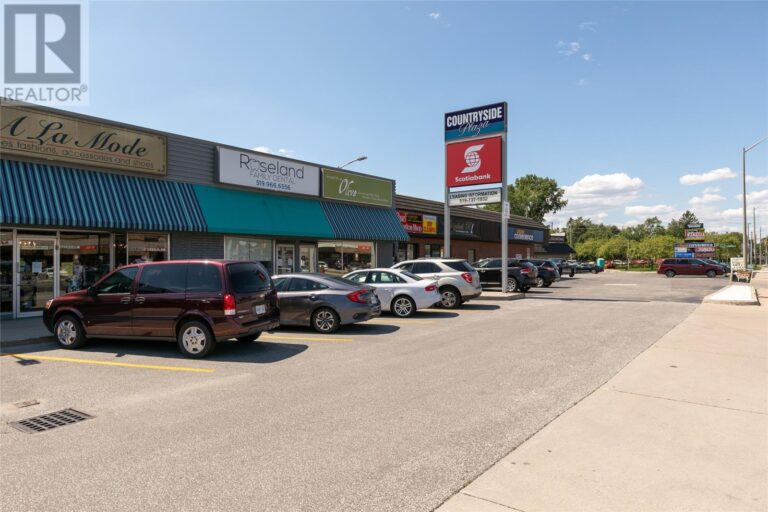 Image nr 1 for listing 3863 DOUGALL ROAD, Windsor