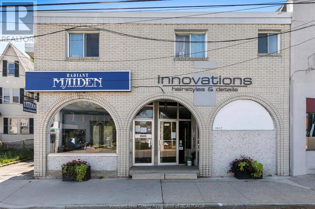 Image nr 1 for listing 5841 WYANDOTTE STREET East, Windsor