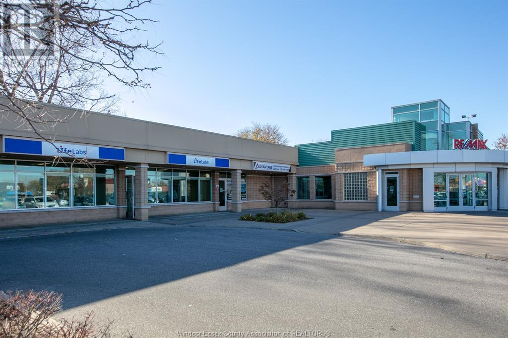 Image nr 1 for listing 6505 TECUMSEH ROAD East Unit# 200, Windsor