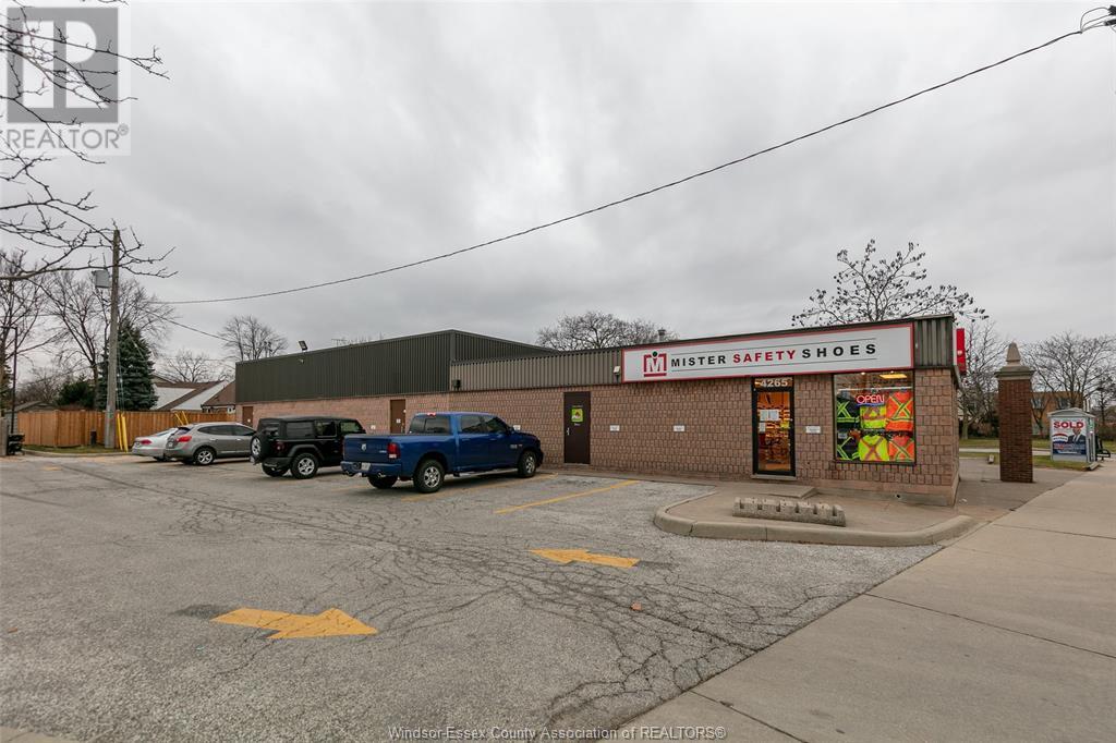 Image nr 1 for listing 4255-4275 TECUMSEH ROAD East, Windsor