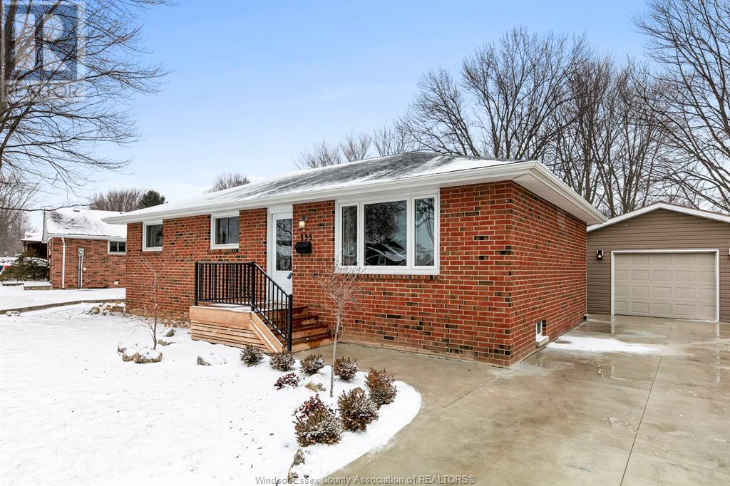 Image nr 1 for listing 335 COGHILL, Kingsville