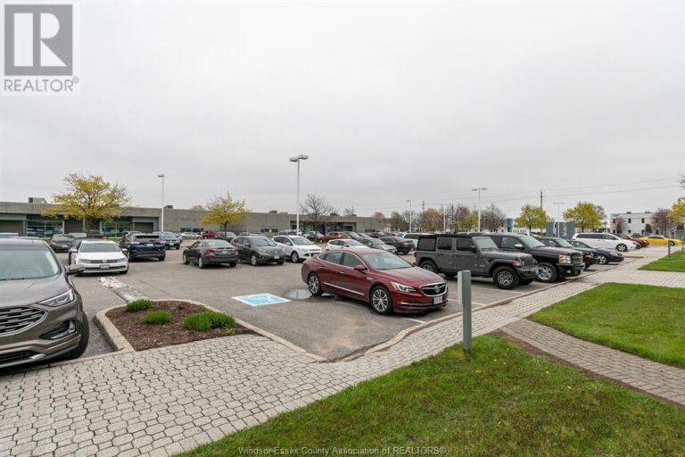 Image nr 5 for listing 4510 RHODES DRIVE Unit# 520, Windsor