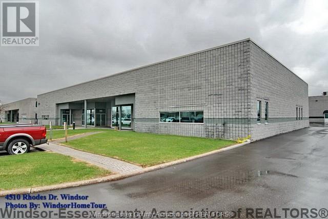 Image nr 3 for listing 4510 RHODES Unit# 500, Windsor