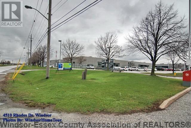 Image nr 7 for listing 4510 RHODES Unit# 500, Windsor