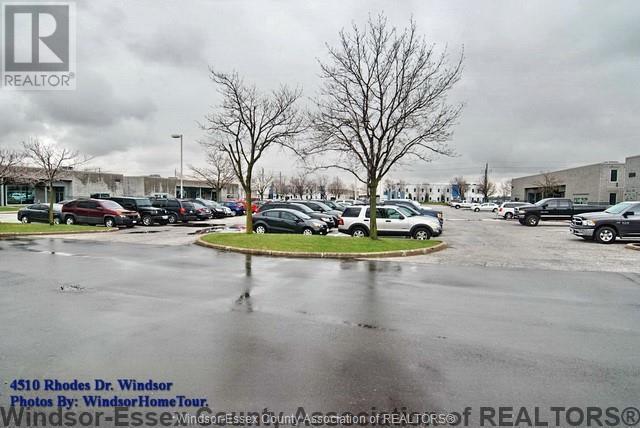 Image nr 2 for listing 4510 RHODES Unit# 625, Windsor