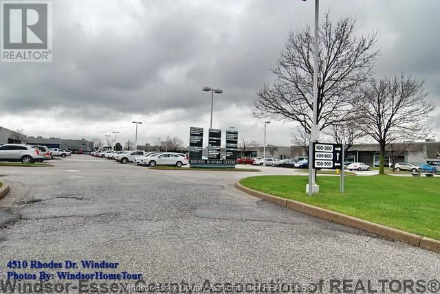 Image nr 5 for listing 4510 RHODES Unit# 625, Windsor