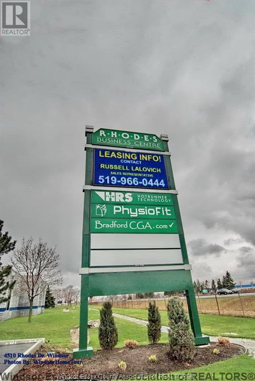 Image nr 8 for listing 4510 RHODES Unit# 625, Windsor