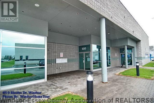 Image nr 2 for listing 4510 RHODES Unit# 905, Windsor