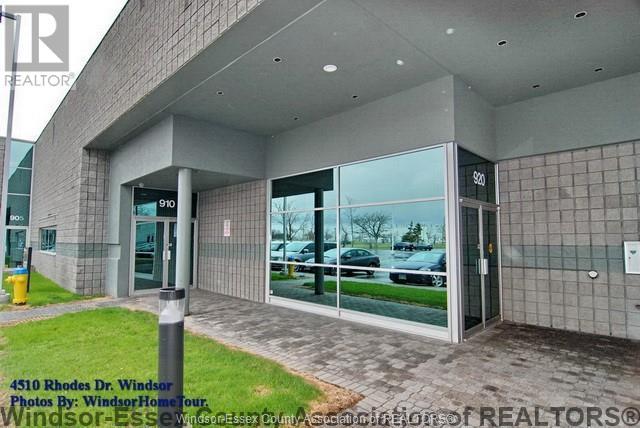 Image nr 3 for listing 4510 RHODES Unit# 905, Windsor