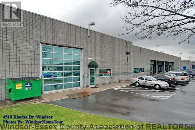Image nr 4 for listing 4510 RHODES Unit# 905, Windsor