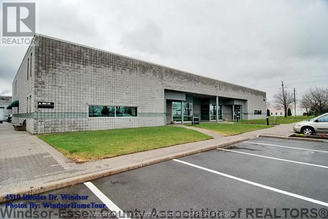 Image nr 2 for listing 4510 RHODES Unit# 705, Windsor