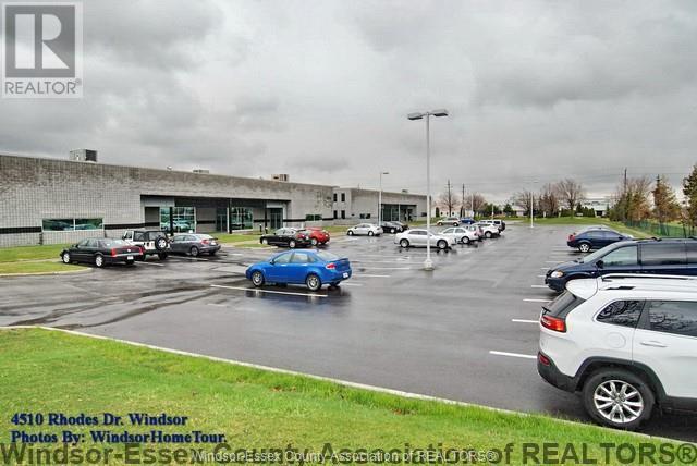 Image nr 3 for listing 4510 RHODES Unit# 705, Windsor