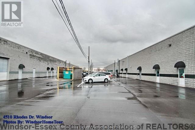 Image nr 4 for listing 4510 RHODES Unit# 705, Windsor