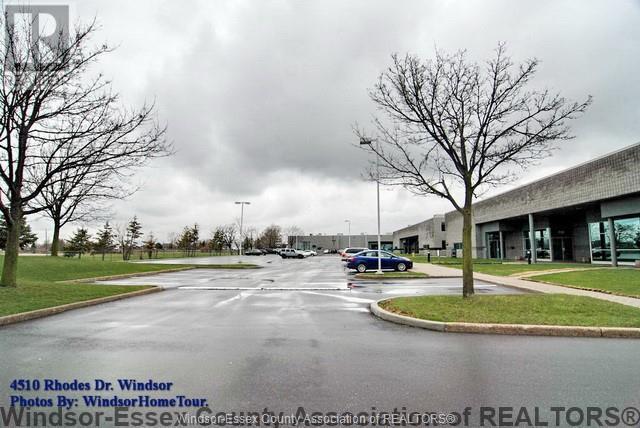 Image nr 5 for listing 4510 RHODES Unit# 705, Windsor