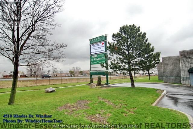Image nr 8 for listing 4510 RHODES Unit# 705, Windsor