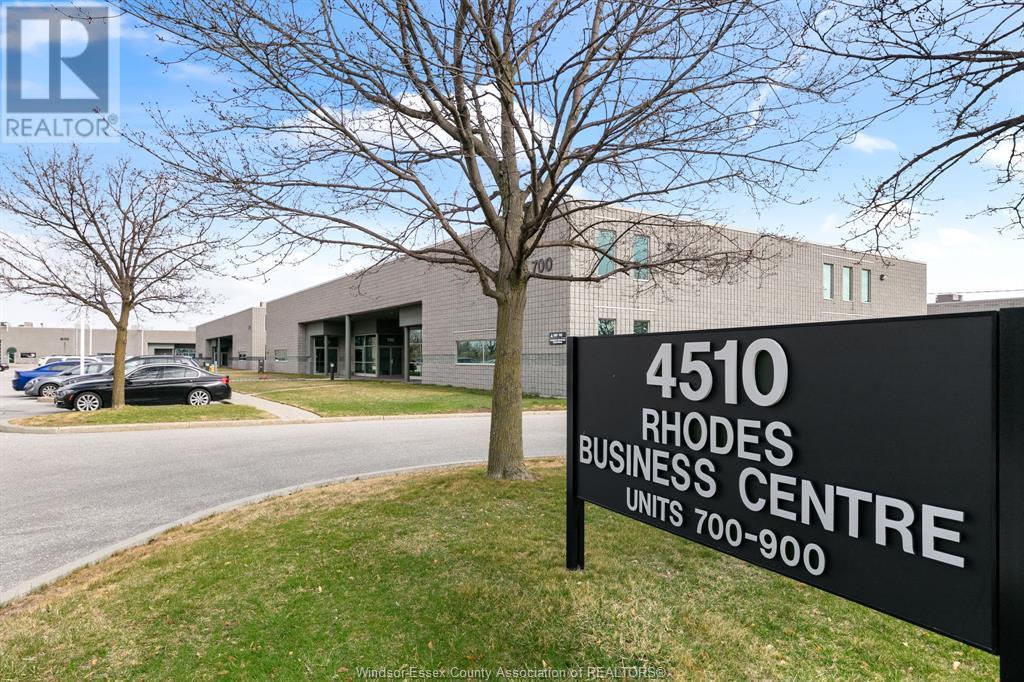 Image nr 2 for listing 4510 RHODES Unit# 730, Windsor