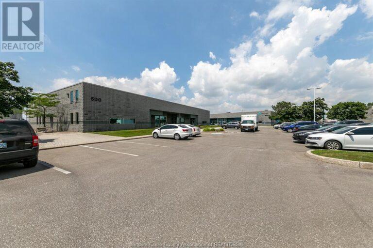 Image nr 2 for listing 4510 RHODES Unit# 505, Windsor