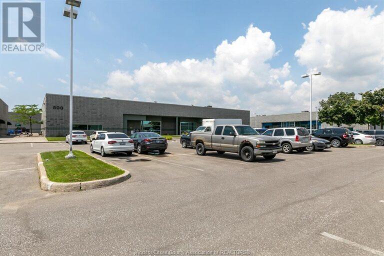 Image nr 4 for listing 4510 RHODES Unit# 505, Windsor