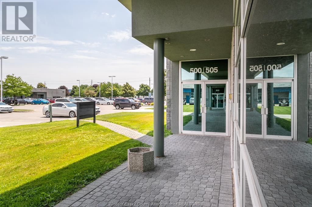 Image nr 5 for listing 4510 RHODES Unit# 505, Windsor