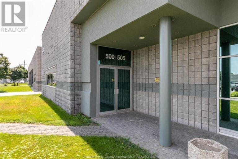 Image nr 6 for listing 4510 RHODES Unit# 505, Windsor