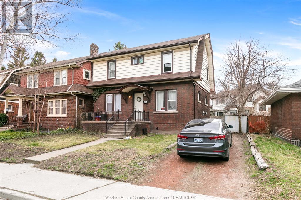 Image nr 1 for listing 435 ROSEDALE AVE, Windsor
