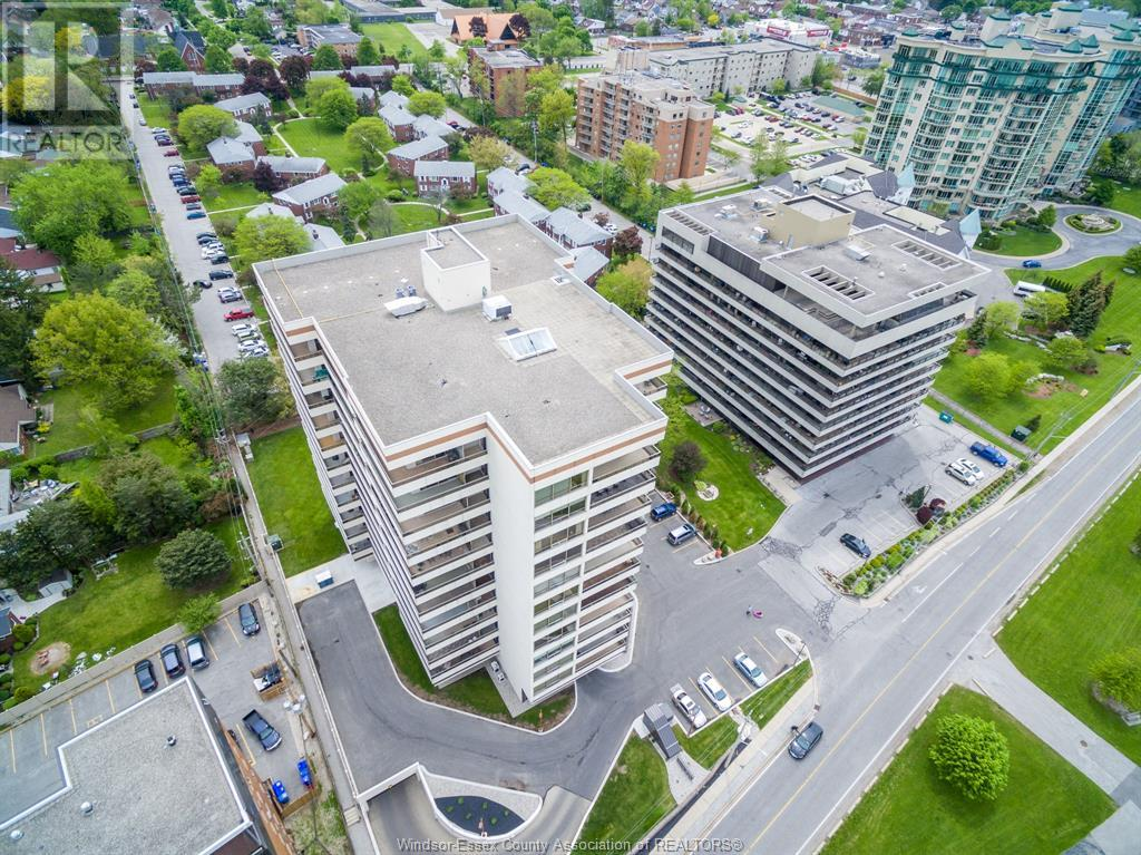 Image nr 1 for listing 5151 RIVERSIDE DRIVE Unit# 603, Windsor