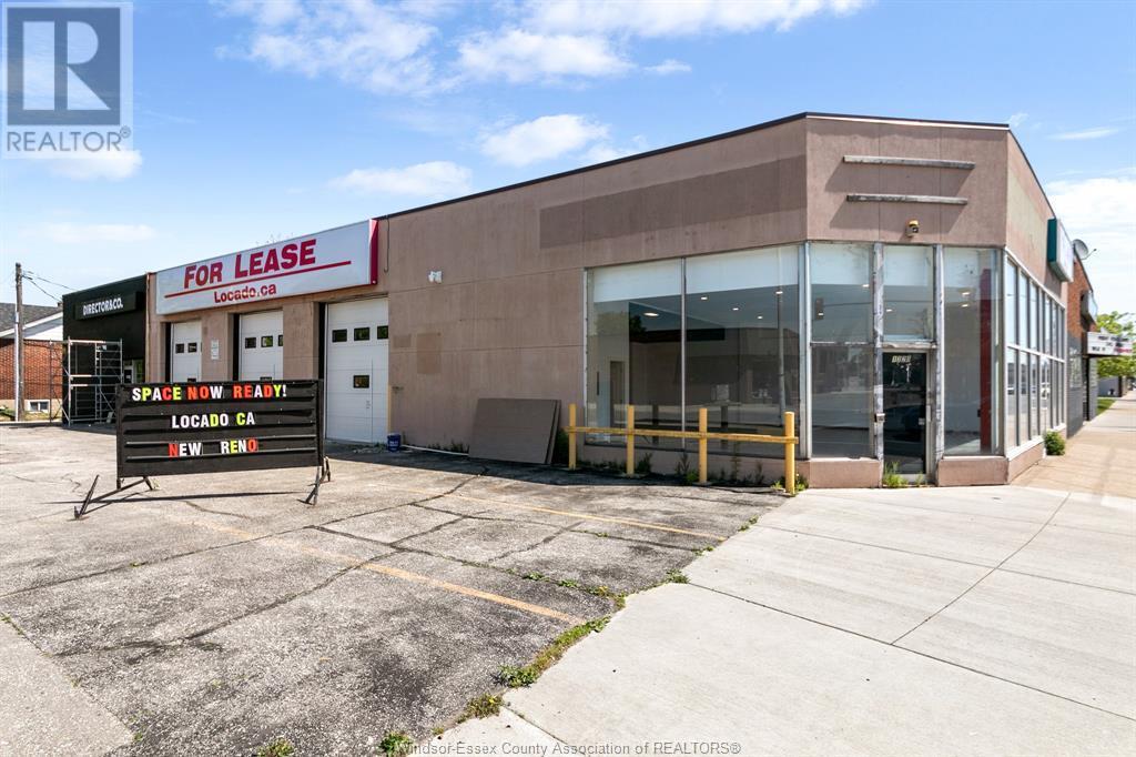 Image nr 1 for listing 1320 TECUMSEH ROAD East, Windsor