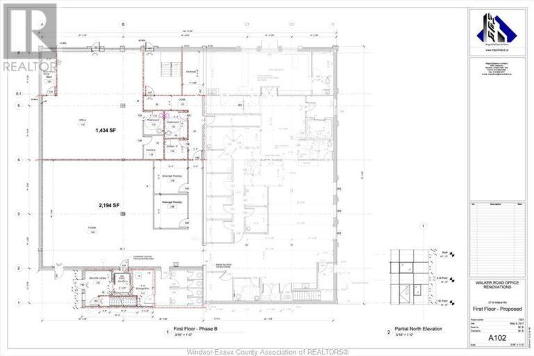 Image nr 7 for listing 3719 WALKER ROAD, Windsor