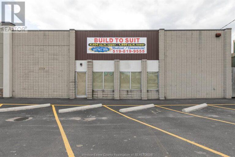 Image nr 3 for listing 3719 WALKER ROAD, Windsor