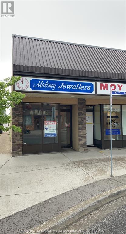 Image nr 2 for listing 1445 OTTAWA STREET, Windsor