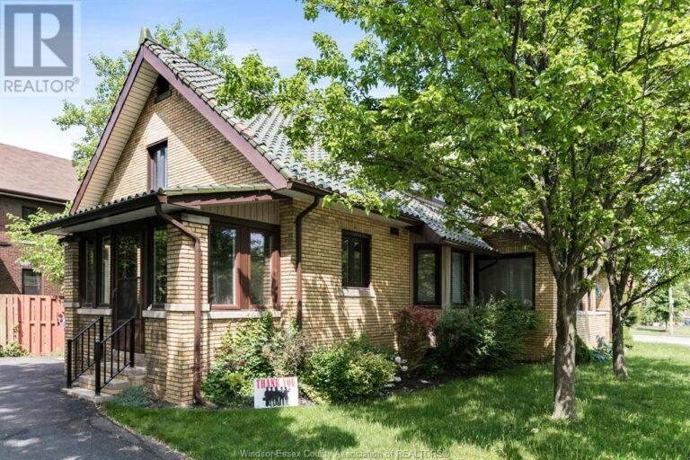 Image nr 3 for listing 2311 UNIVERSITY, Windsor