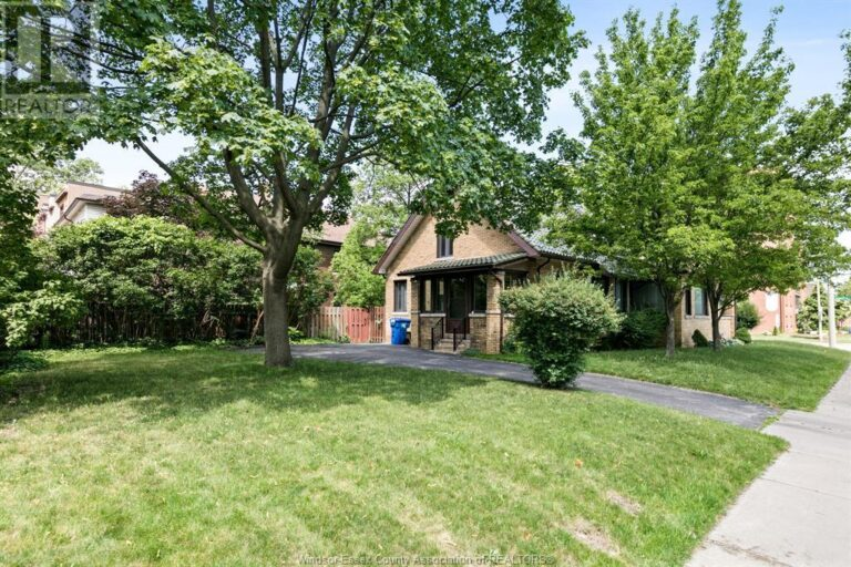 Image nr 5 for listing 2311 UNIVERSITY, Windsor