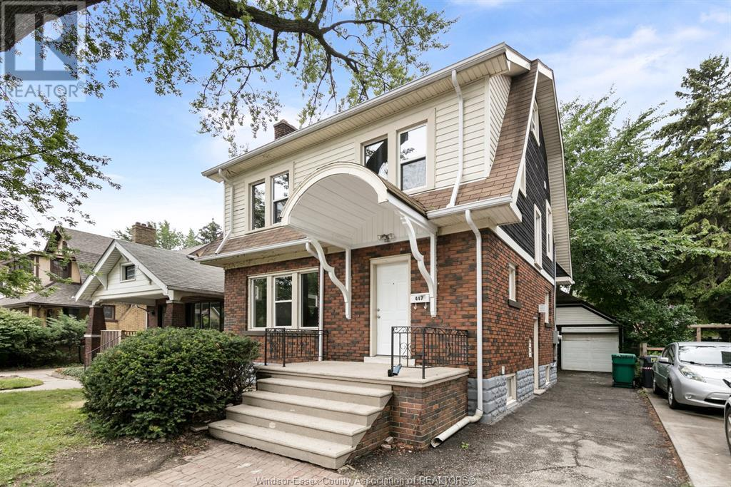 Image nr 1 for listing 447 ROSEDALE AVENUE, Windsor