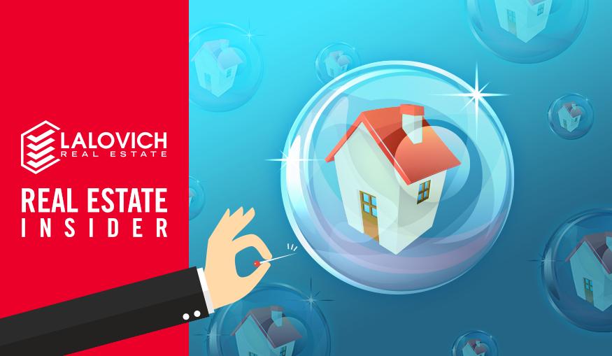 Real Estate Insider - August 2021